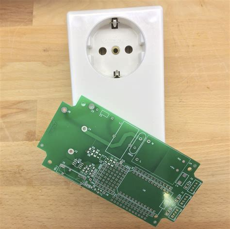 home automation iot rwino protoboard from