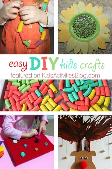 Handmade Crafts At Home - 5 easy diy crafts simple things to do at home the