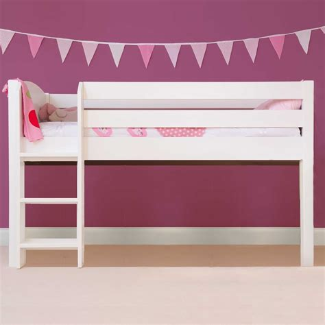Toybox With Bookshelf V I Bedroom How To Create A Loft Style Kids Bed The