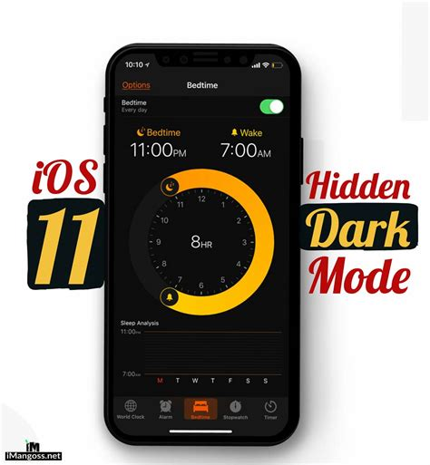 iphone themes setting how to set up dark theme on iphone ipad running ios 11