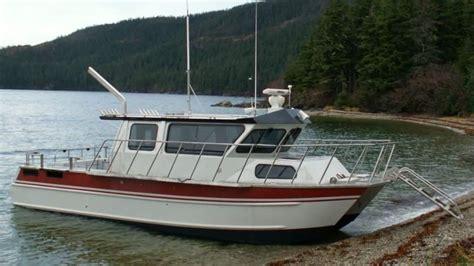 catamaran yacht broker 34 maxweld catamaran for sale alaska yacht brokers