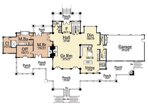 lodge floor plans elk lodge rustic home designs rustic home floor plans