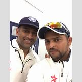 Suresh Raina And Ms Dhoni | 600 x 798 jpeg 95kB