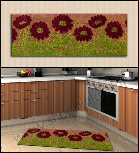 tappeti per cucina moderni tappeti shaggy tappeti per la cucina moderni in sconto