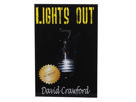 lights out book by david