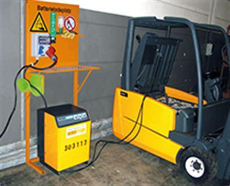 lade a batterie station de charge de batteries bauer gmbh