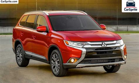 mitsubishi kuwait mitsubishi outlander 2017 prices and specifications in