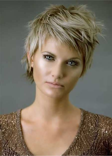 best short hairstyles for thick hair short hairstyles