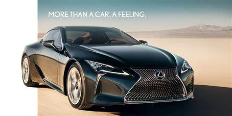 lexus lc luxury coupe lexuscom