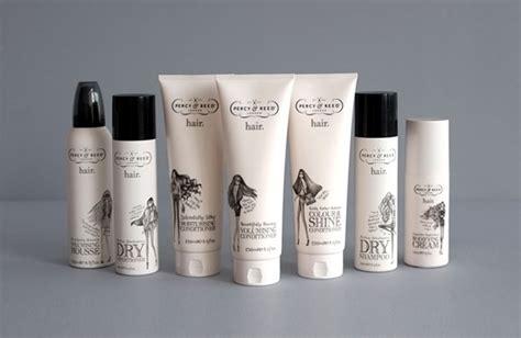 packing hair gel packaging percy reed hair care wgsn insider