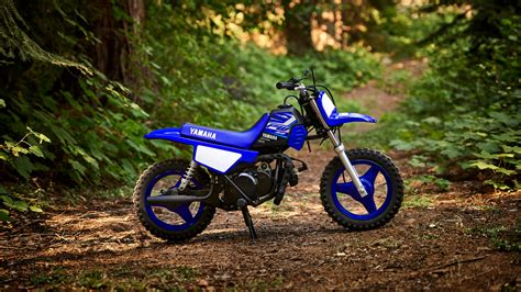 pw offroad motorcycles yamaha motor