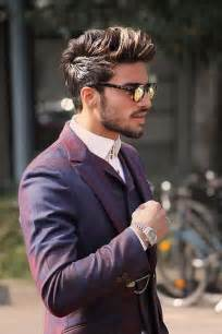 15 mens hair styles mens hairstyles 2017