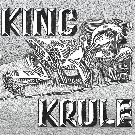 King Krule - King Krule EP Lyrics and Tracklist   Genius Y Intersection Sign