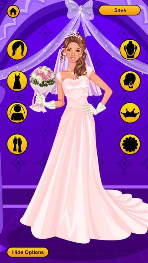 best dress up game decorating android apps on google play wedding dress up games free bridal look makeover