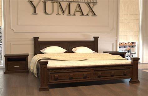 Luxus Bett by Luxus Bett Quot Caesar Quot Luxusbetten Betten Aus Massivholz