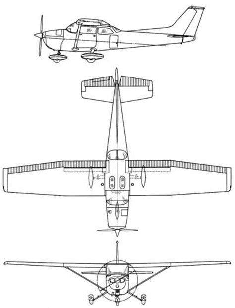 Outline Five Areas Of Asas Reform by Cessna 172 Aircraft