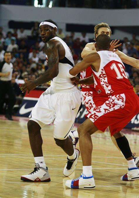 lebron james basketball biography lebron james photo who2