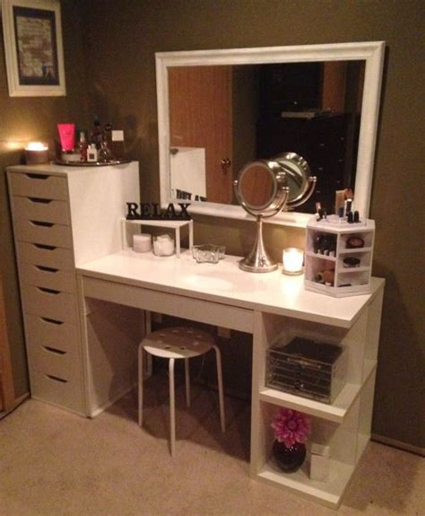 Make Up Table by Make Up Table Future Home Decor