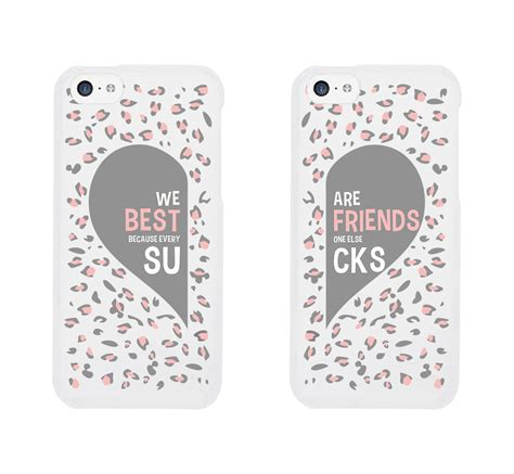 best friend phone cases best friend phone cases leopard print phone covers for iphone 4 iphone 5 iphone 5c