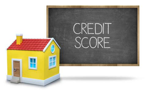 mortgage approval lowest credit score for mortgage approval