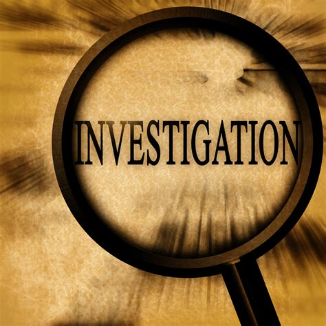 Can I Be A Investigator With A Criminal Record Falmouth Institute Basic Criminal Investigation Techniques For Enforcement In