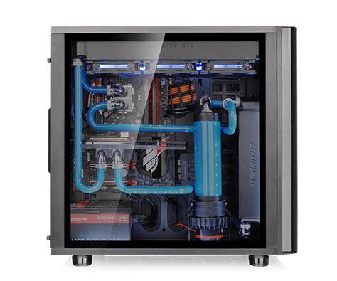 thermaltake view 31 fan controller thermaltake view 31 tg強化玻璃中直立式機殼 ca 1h8 00m1wn 00