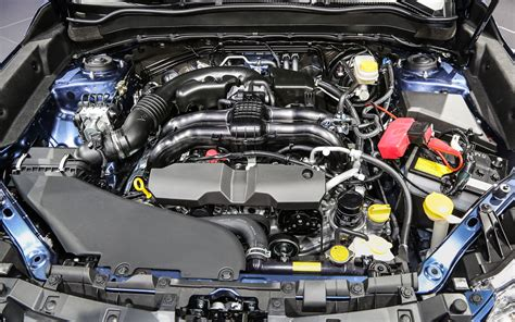 Information On Subaru Boxer Engine Information Free