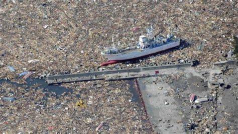 imagenes satelitales japon jap 243 n en fotos divulgan imagen satelital del antes y el