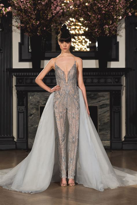 Wedding Dress Trends 2019   Arabia Weddings