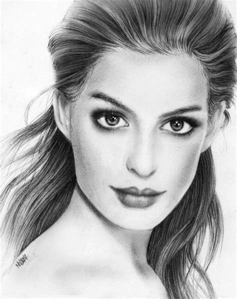 pencil sketch portrait artists 1000 ideas about drawings on