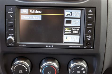 Jeep Phone Pairing 2013 Jeep Compass Review Digital Trends
