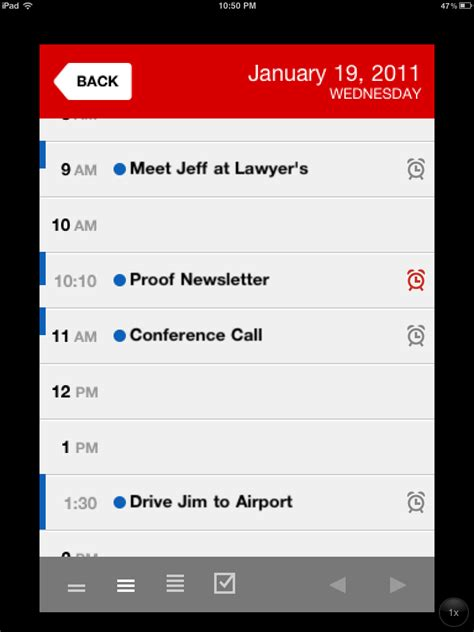 better calendar app for iphone comfortable tech ditch your iphone calendar for something