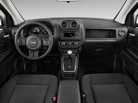 jeep compass dashboard image 2017 jeep compass sport fwd dashboard size 1024 x