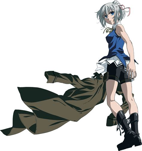 tv anime taboo tattoo announced for summer 2016 forums
