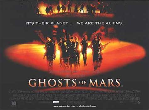 film ghost of mars призраки марса 2001 о фильме отзывы смотреть видео