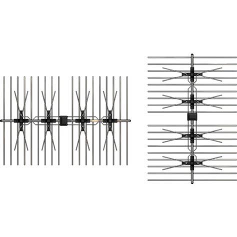 hills trumax  uhf phased array antenna high gain hills radio parts electronics