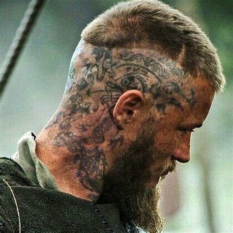 ragnar lothbrok tattoo ragnar vikings tv pinterest writing the o jays and