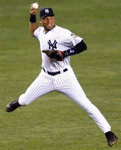 throw a the what where and how of jeter s iconic jump throw new