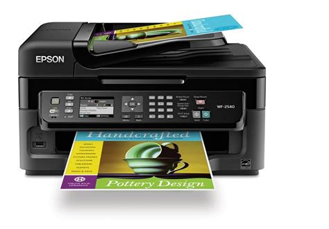 Best Office Printer by 5 Best Business Printers A Office Must Tool Box