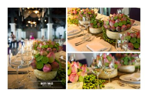 Wedding Concept by Lotus Wedding Concept