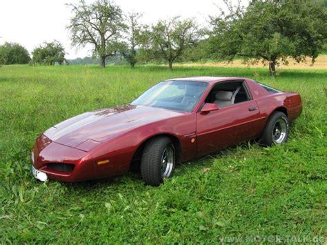 pontiac firebird 9 pontiac firebird 1991 us car driver 203168965
