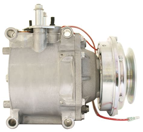 air conditioning compressor for mitsubishi pajero nj 2 8 diesel 4m40 1993 1996