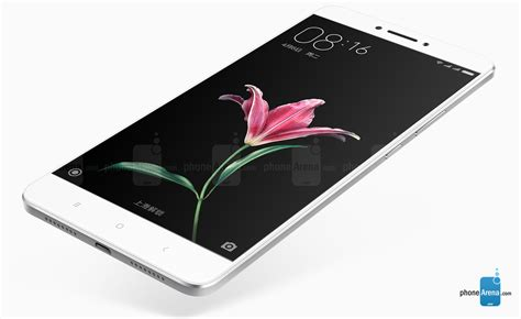 Chas Xiaomi Mi Max xiaomi mi max specs