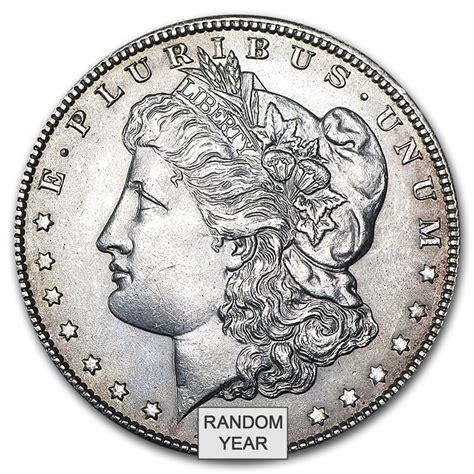 1878 silver dollar 1878 1904 silver dollars au random years 90