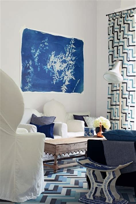 Living Room Colour Schemes Uk Blue And White Modern Colour Scheme Living Room Design