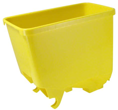 sh47995 poly seed hopper for john deere planters shoup