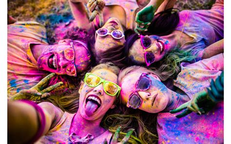 festival of colors the festival of colors is coming to the valley this
