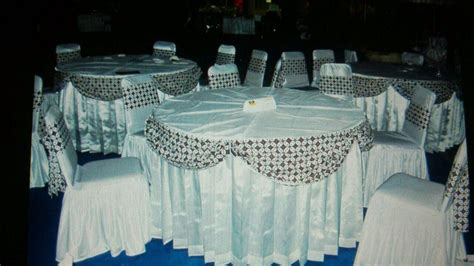 Jual Undangan Pernikahan Sederhana Murah Vintage Batik 5 jual cover meja prasmanan murah jakarta harga murah jakarta oleh toko anugrah jaya tenda