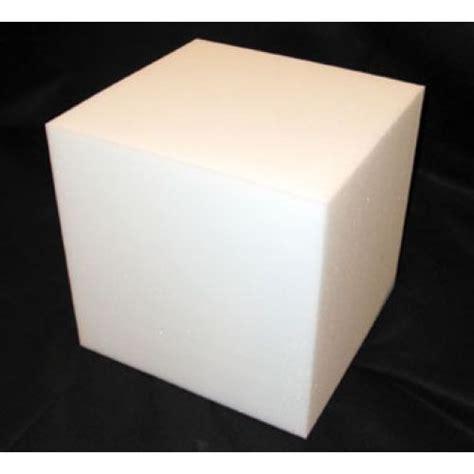 neat seat foam cube ottoman high density foam cube cube