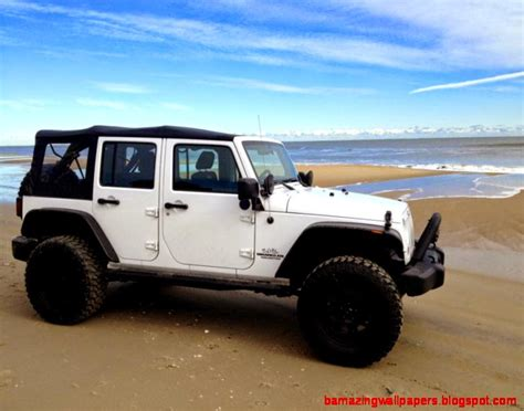 white jeep with black rims white jeep wrangler with black rims amazing wallpapers